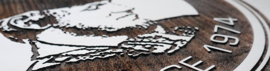 Lasergraveren hout Amsterdam